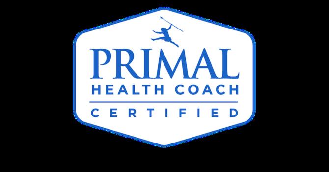 Primal Health Coaching