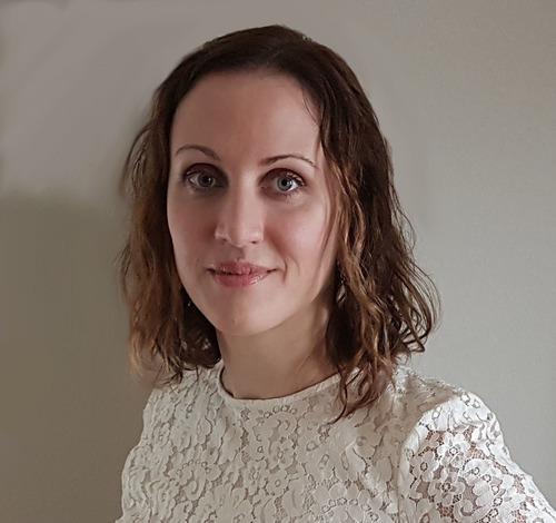 Dr. Joelle Nadeau