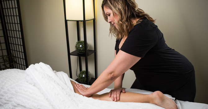 Osteopathic Manual Therapist