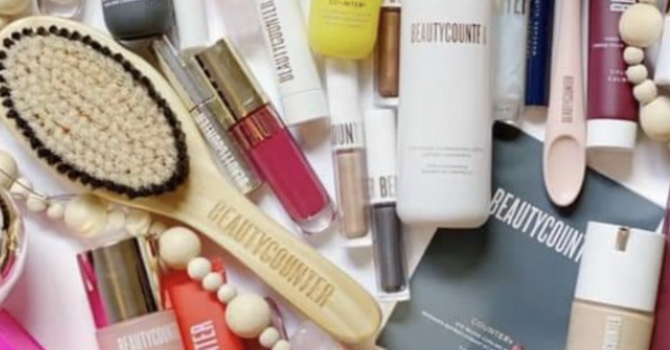 Clean Beauty image