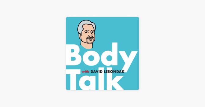 Body Talk Podcast image