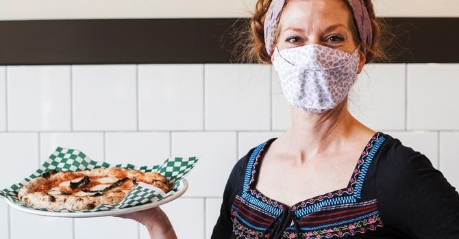 Baking Through a Pandemic  image